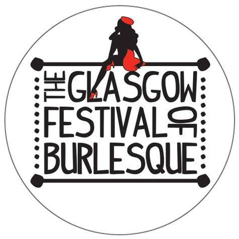 The Glasgow Festival of Burlesque Belly Dancer