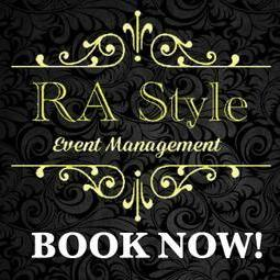 RA Style Wedding DJ