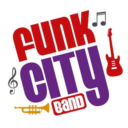 Funk City Band Singing Guitarist