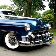 Classic American Wedding Cars Vintage & Classic Wedding Car