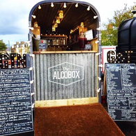 The Alcobox Ltd Mobile Bar