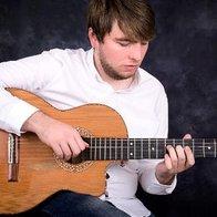 Oliver Day Guitarist