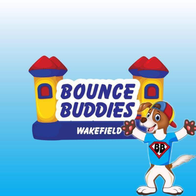 Bounce Buddies Bouncy castle Hire Wakefield Party Tent
