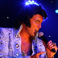 Garry J Foley - Elvis Tribute Artist Elvis Tribute Band