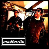 Oasis Tribute - Madferrits 90s Band