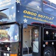 Club Class Bus Ltd Transport