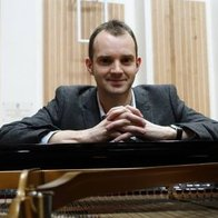 Martyn Croston - Pianist Solo Musician