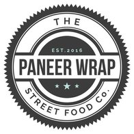 The Paneer Wrap Street Food Co. Indian Catering