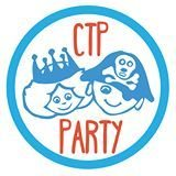 CTP Party Children's Magician