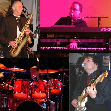 GoldToNew - Live music band , Middlesex,  Function & Wedding Band, Middlesex Swing Band, Middlesex Jazz Band, Middlesex Electronic Dance Music Band, Middlesex