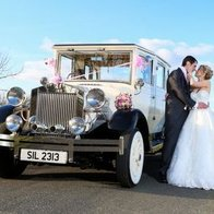 Silverline Limousines & Wedding Cars Chauffeur Driven Car