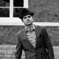 Gareth John Jazz Singer