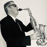 JM Saxophone Solo Musician