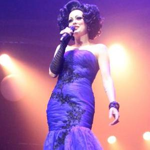 "Lili La Scala by ""Agent Burlieque"" - Dance Act , London,  Burlesque Dancer, London Dance show, London"