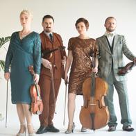 Bowjangles String Quartet