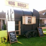 The Forest of Dean Hog Roast Company Hog Roast
