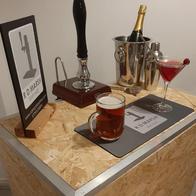 R D Marsh Bar Hire Mobile Bar