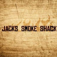 Jacks Smoke Shack Food Van