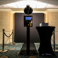Fresh Booths Photo or Video Services