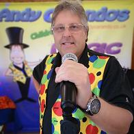 Andy Carando's Entertainments Children's Magician