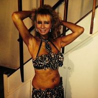 Maria Louisa International Belly Dancer Belly Dancer