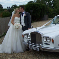Discount Cars Manchester Vintage & Classic Wedding Car