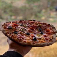 The Pizza Post Street Food Catering