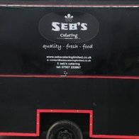 Seb's Catering Limited Catering