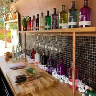 DeCanter Mobile Bar Mobile Bar