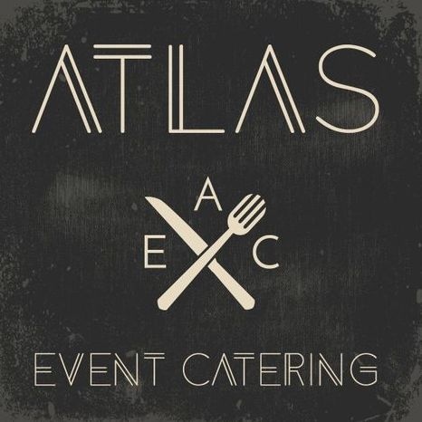 Atlas Event Catering Food Van