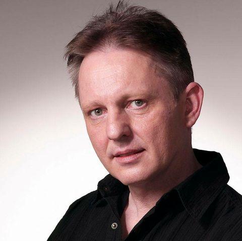Martin Moss Pianist