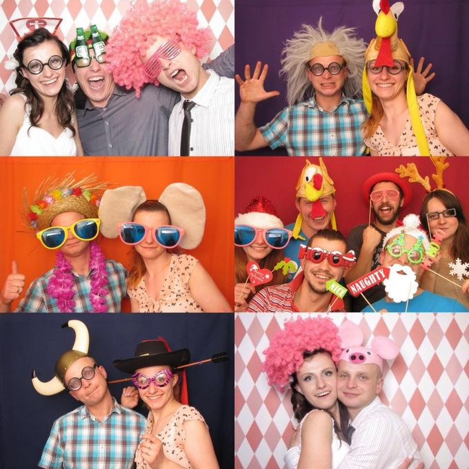 ArtPhotoBooth Photography - Photo or Video Services Venue Event Equipment  - Devizes - Wiltshire photo