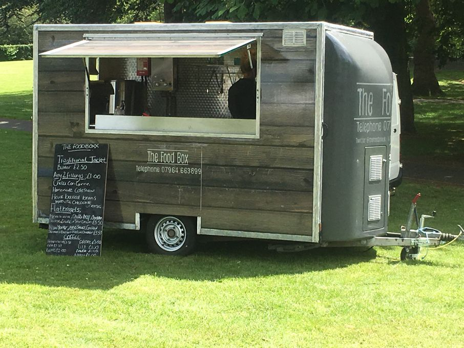 The Food Box - Catering Venue  - Birmingham - West Midlands photo
