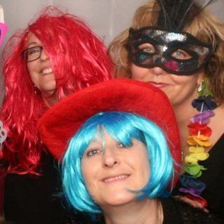 Redditch Photo Booths - Photo or Video Services , Worcestershire,  Photo Booth, Worcestershire
