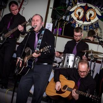 Too Many Vices - Live music band , Glasgow,  Function & Wedding Music Band, Glasgow Acoustic Band, Glasgow