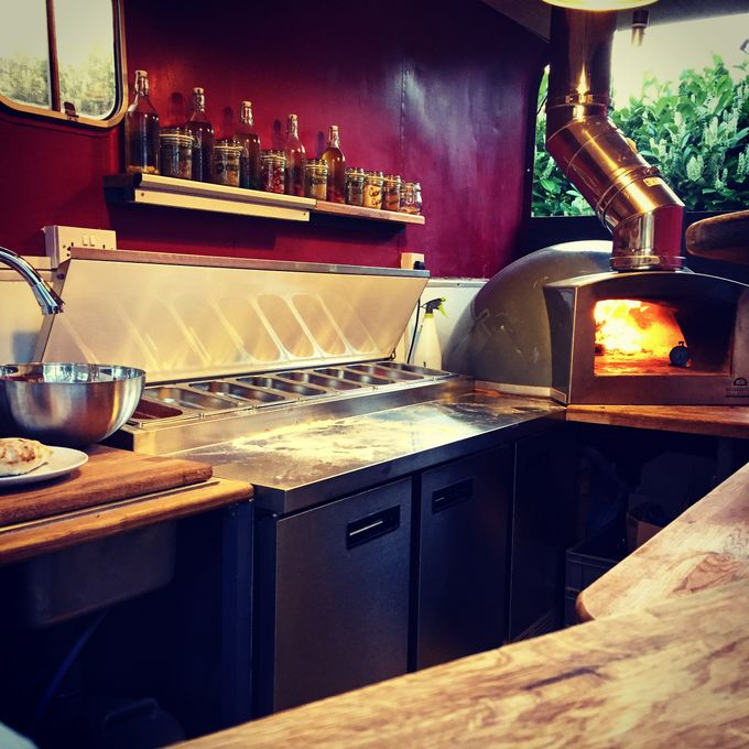 The Horsebox Pizza Company - Catering  - Leeds - West Yorkshire photo
