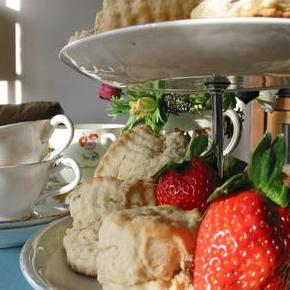 Alice's Vintage Pantry Afternoon Tea Catering