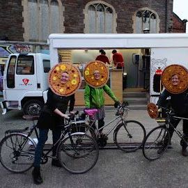 G Brothers Pizza - Catering , Bristol,  Food Van, Bristol Pizza Van, Bristol