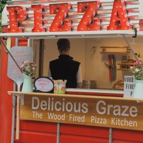 DeliciousGraze Streetfood - Catering , Shrewsbury,  Pizza Van, Shrewsbury Food Van, Shrewsbury Crepes Van, Shrewsbury Street Food Catering, Shrewsbury Mobile Caterer, Shrewsbury