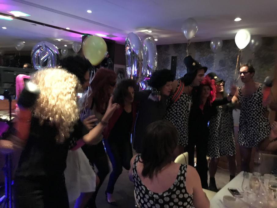 Party Makers World - DJ Singer  - Greater London - Greater London photo