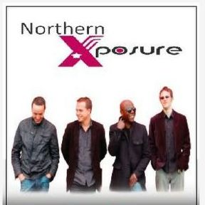 Northern Xposure Band - Live music band , Staffordshire,  Function & Wedding Music Band, Staffordshire Soul & Motown Band, Staffordshire Rock Band, Staffordshire Pop Party Band, Staffordshire