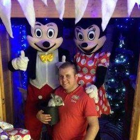 Kenzo's Magic Parties - Children Entertainment  - Shropshire - Shropshire photo