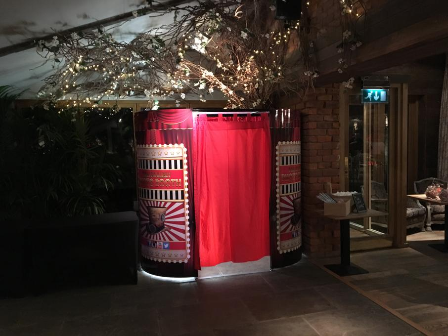 Tom Foolery Photo Booth - Photo or Video Services  - Newcastle Upon Tyne - Tyne and Wear photo