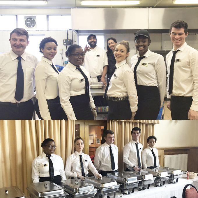 McCalla's - Catering Event Staff  - Greater London - Greater London photo