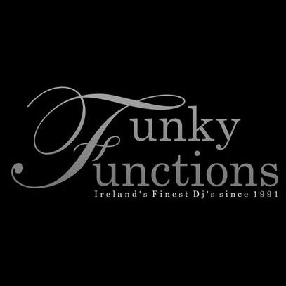 Funky Functions - DJ , Edinburgh,  Wedding DJ, Edinburgh