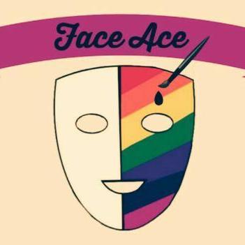 Face Ace - Children Entertainment , Hebden Bridge,  Face Painter, Hebden Bridge