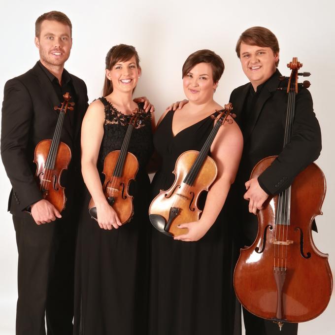 Stretto String Quartet - Ensemble  - Greater London - Greater London photo