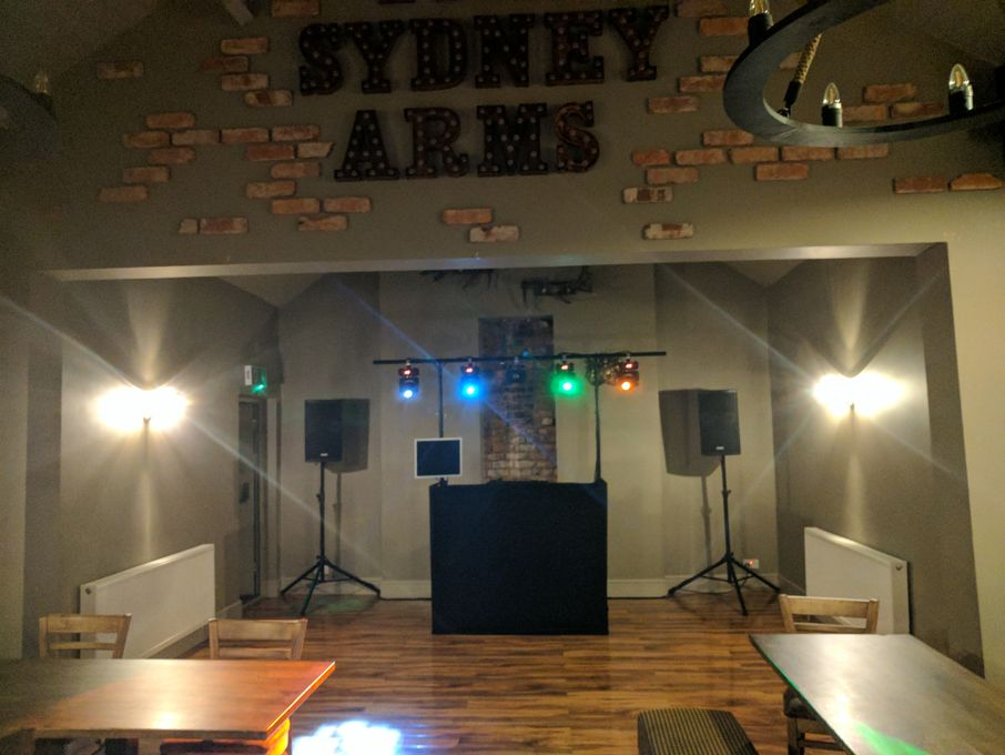 Paul Stevens dj - Photo or Video Services DJ  - Stoke-on-Trent - Staffordshire photo