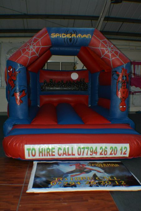 Party Perfect North East - Children Entertainment Event Decorator Marquee & Tent  - County Durham - County Durham photo