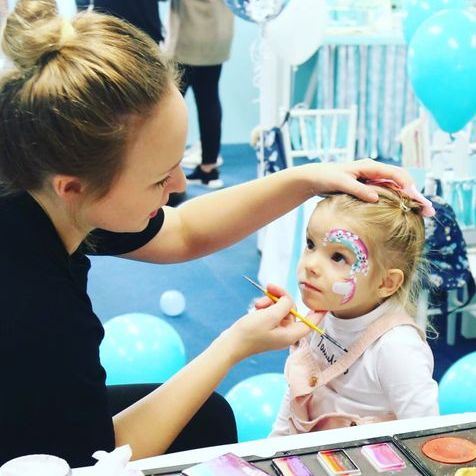 Emily's Entertainment - Children Entertainment , Greater London,  Balloon Twister, Greater London Face Painter, Greater London